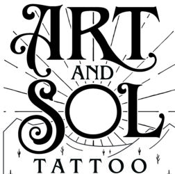 Art and Sol Tattoo Gallery